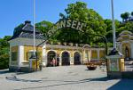 Skansen is the world's first open-air museum, founded in 1891