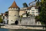 Lucerne (Luzern), Nolliturm, Nolli Tower