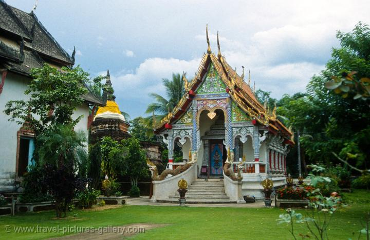 Chiang Saen Thailand  City pictures : Pictures of Thailand the North Chiang Saen a village Buddhist ...