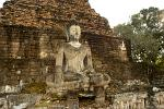 the first capital of Thailand from circa 1238 to 1438 A.D.