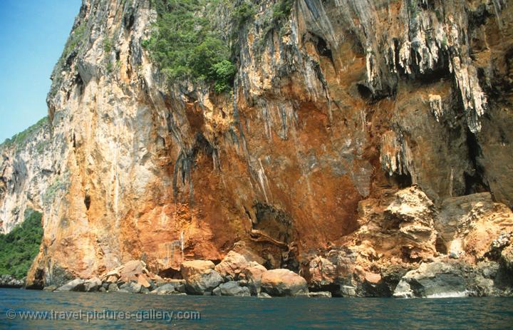 Islands Beaches Thailand