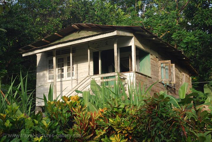 Old Trinidad Pictures Trinidad North Old