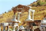 Ephesus (Efes) was an important Greek and later Roman city