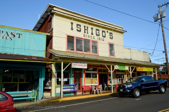 Pictures Of Hawaii Big Island 0010 Historic Buildings