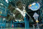 Saturn V rocket, Apollo- Saturn V Center
