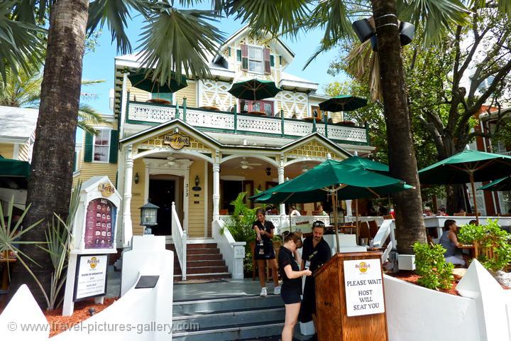 Rthe Cafe Key West
