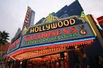Hollywood Boulevard, Guiness World of Records neon sign