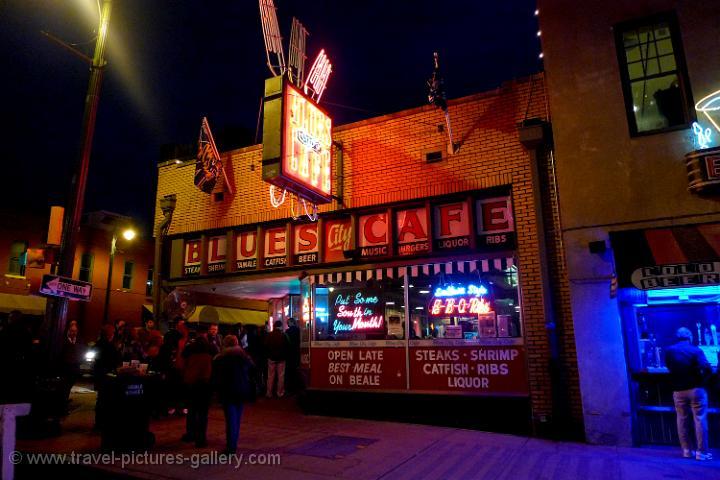 City Blues Cafe