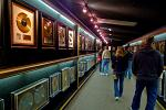 Graceland tour, Hall of Gold records