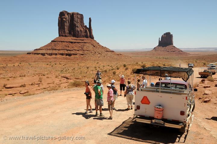 Navajo Jeep Tours