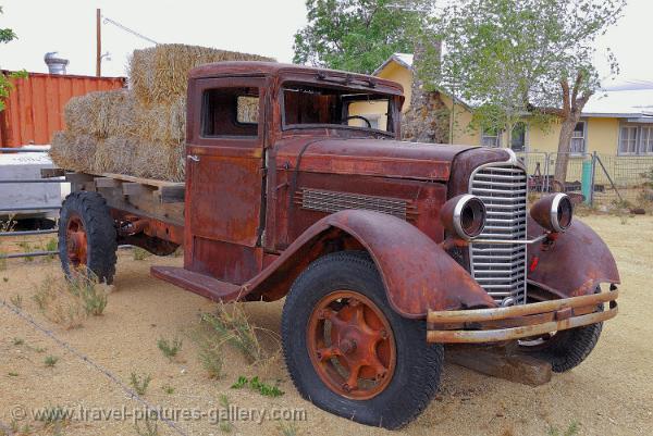 1930s trucks gallery