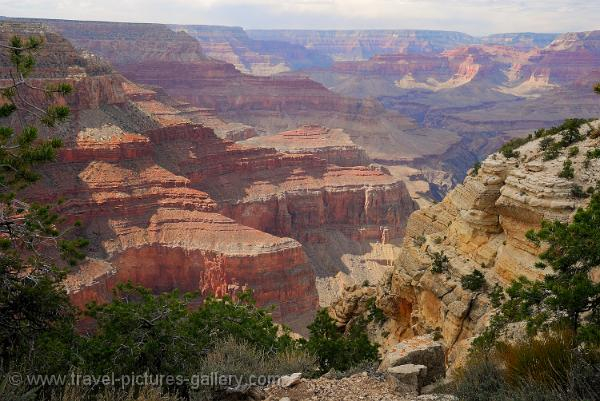 Arizona - the Grand Canyon