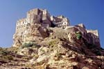 Pictures of Yemen - Al Hajjarah, a small mountain village southwest of Sana'a