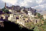 Pictures of Yemen - Jibla, a town in southwestern Yemen