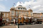 the Kurhaus, Casino and Hotel, Scheveningen, The Hague
